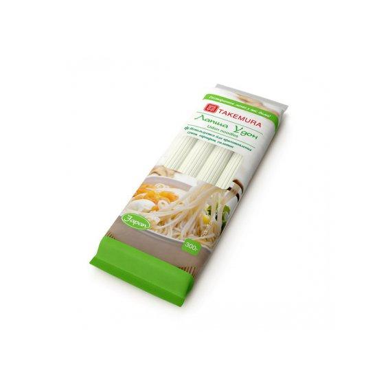 Лапша пшеничная Удон (упаковка 300 г)