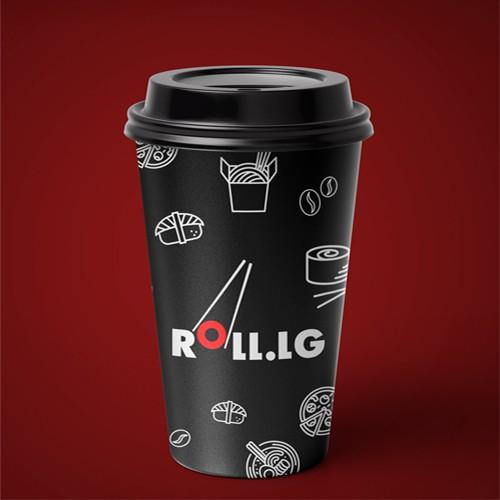 roll.lg - кофе в подарок