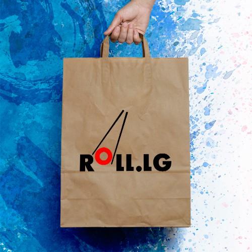 roll.lg - скидка при заказе с собой